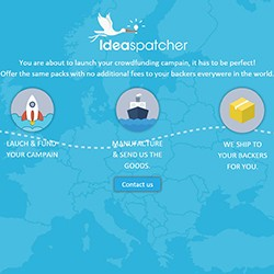 Ideaspatcher